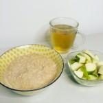 Rijstepap maken met gewone rijst