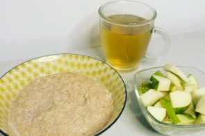 Rijstepap maken met gewone rijst, vanille & kaneel