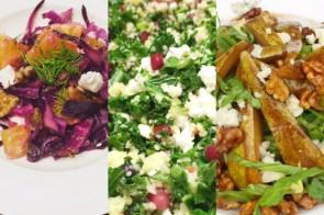 3x gezonde winterse salade