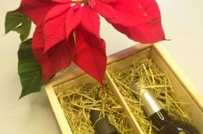 WTS' relaxte kerstmenu met wijnadvies