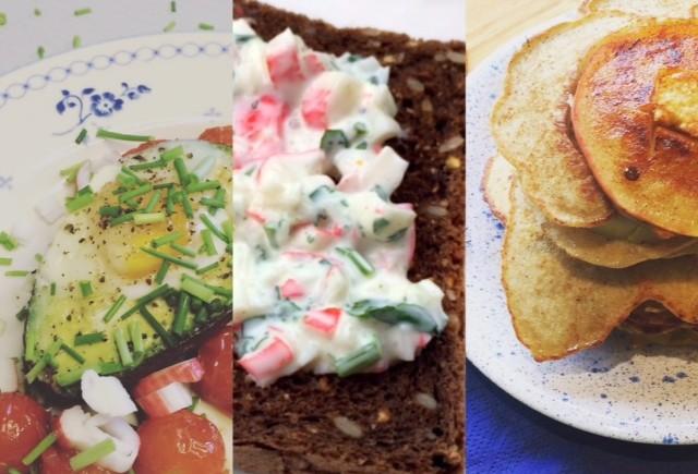 3x fijne recepten voor het paasontbijt